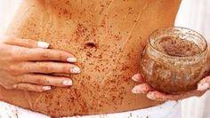 Как подтянуть дряблую кожу на животе - Perchinka63