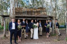 real wedding, couple, love, wedding photography, Sydney wedding photographer, wedding picture inspiration, group photography, bridal party, group shot