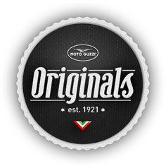 Moto Guzzi Originals