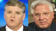 'You Own Her!': Hannity Goes on Angry Rant Against #NeverTrump-ers, Glen...