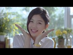 """[스킨푸드] 33차 TV-CF 포어 핏 쿠션 보틀 모공 쿨링 30"""""""
