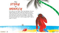 The Story of Monkey #Guerilla #Marketing @onlinebusinessblog.de