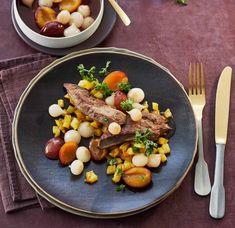 Cantaloupe, Fruit, Breakfast, Food, Monat, Peeling Potatoes, Meat, Potato Fry, Roast