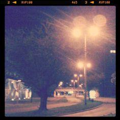 Stadslichten (Taken with instagram)