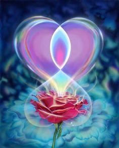 Blooming Heart Healing Arts - Energy Healing From Heidi Crain