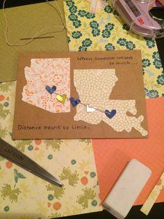 DIY Longdistance relationship boyfriend gift  The Informed
