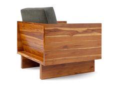 sofa com madeira - Pesquisa Google
