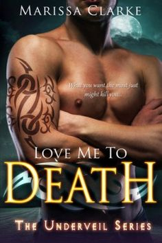 """Read """"Love Me to Death"""" by Marissa Clarke available from Rakuten Kobo. Medical research scientist Elena Arcos has always lived her life under the radar. When she is shot in a convenience stor. Book 1, The Book, Book Cafe, Book Review Blogs, Life Review, Fantasy Romance, Paranormal Romance, Your Turn, Romance Books"""