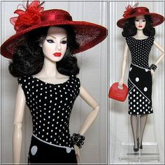 For Fashion Royalty & Barbie Silkstone | Flickr - Photo Sharing!: