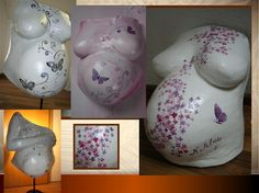 Bellybauch-Galerie - Gipsabdruck,Bauchmaske,Babybauch,