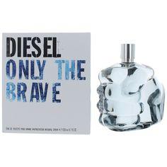 Armani Perfume, Aurora, Cologne, Flask, Vodka Bottle, Brave, Diesel, Perfume Bottles, Fragrance