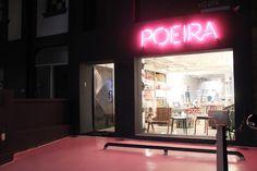 Após o sucesso no Rio de Janeiro, a loja Poeira é inaugurada em SP