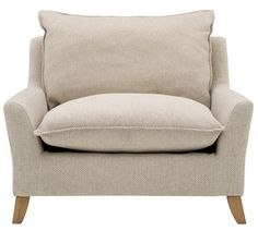 Morocco Armchair (1150W x 1045D x 960H mm) RRP $858 from 1825 Interiors at Crossroads Homemaker Centre
