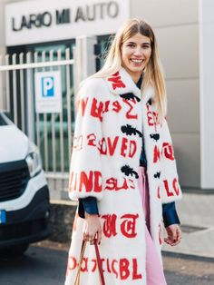 Street Style Star of the Year: Veronika Heilbrunner | Who What Wear