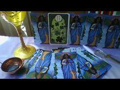 CARTOMANCIA MAGICA: Baralho cigano trevo da sorte