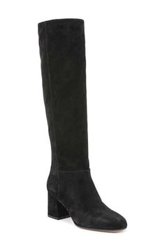98f96ebce644 Fly London  Yulo  Knee High Wedge Platform Boot (Women)