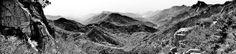 "Pano: 象鼻峰青雲洞 (象鼻峰青云洞 ""Elephant Trunk Peak Green Cloud Cave"")  /  山東省泰安市泰山 (山东省泰安市泰山 Mount Tai, Tai'an City, Shandong Province) / 中國旅遊 中国旅游 C..."