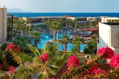 Hôtel Stella Palace 5* à Chersonisos prix promo séjour Luxe Crète Look Voyages à partir 839,00 €