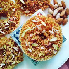 how to make rajasthani ghewar recipe ghevar