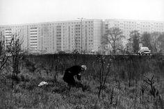 East Berlin (1972-1996) by Sibylle Bergemann