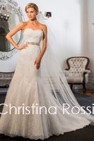 Designer wedding dresses which designed by Australian designer team featuring the top quality garments and designs that gives the best fitti...