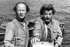 The Beachcombers - classic Canadian television