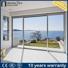 Check out this product on Alibaba.com APP Aluminum sliding glass door for residential room