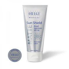 Obagi Sun Shield Matte SPF 50 85gr