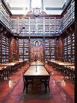 -80-Biblioteca Marucelliana Firenze I by Candida Höfer
