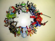 From the Craftster Community: Anime and Superhero Room Ideas? - HOME SWEET HOME