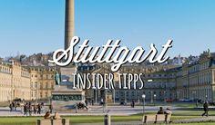 Sehenswürdigkeiten in Stuttgart und echte Geheimtipps verrät euch Insider Carina, die seit ein paar Jahren in der Schwabenmetropole lebt. Erfahre Insidertipps