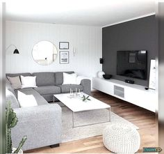 Jaw Dropping Unique Ideas: Bedroom Flooring Options Concrete Floor Tip . Jaw-Dropping Einzigartige Ideen: Schlafzimmer-Bodenbelag-Optionen Betonboden-Tip… Jaw Dropping Unique Ideas: Bedroom Flooring Options Concrete Floor Tipps. Living Room Decor 2018, Paint Colors For Living Room, Living Room Grey, Room Colors, Living Room Interior, Home Living Room, Apartment Living, Paint Colours, Cozy Living