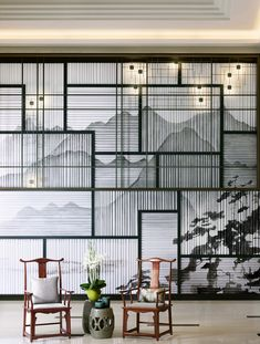 HBA Dubai merges contemporary oriental culture into first Chinese-inspired hotel in Brussels   Design Middle East