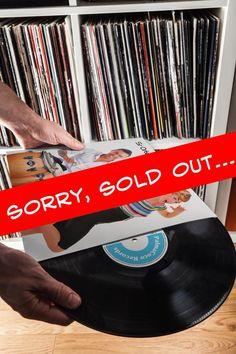 """Sorry, sold out !!! Hola a todos, hemos recibido muchos mensajes respecto a los vinilos de """"The Latin Beat"""". Nuestro primer """"tirage"""" se nos agotó, pronto les estaremos informando de uno nuevo. Gracias.  #Vinyle #Vinilo #Vinyl #Djproducer #TheLatinBeat"""