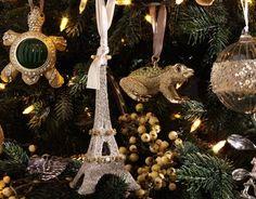 Shop Luxury Christmas Decorations