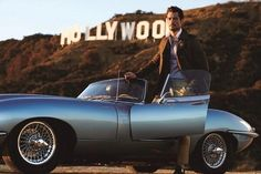 David Gandy for SELECTED spring 2014 ❤️  David I select you to take me for ride. I need  to pick up a few things.