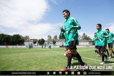 Entrenamiento de la Sub20 previo a la final del Premundial #seleccionmexicana #mexico #futbol #soccer #sports