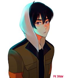 past lives << is this Keith? It could honestly be many people <<< it's definetly Keith because he's wearing Lance's jacket Voltron Ships, Voltron Klance, Voltron Paladins, Form Voltron, Keith Lance, Keith Kogane, Robot Lion, Klance Fanart, Voltron Fanart