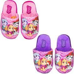 Nickelodeon - Paw Patrol Girls slippers