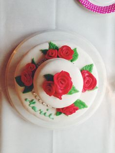 Bday #cake