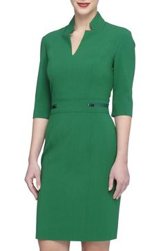 New dress nigth plus size nordstrom Ideas Office Dresses For Women, Trendy Dresses, Simple Dresses, Nice Dresses, Casual Dresses, Short Dresses, Fashion Dresses, Dresses For Work, Clothes For Women