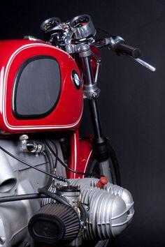BMW Il Boxer
