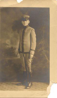 Delafield WI Cadet