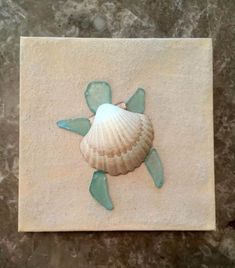 Beach Crafts, Diy And Crafts, Crafts For Kids, Summer Crafts, Easter Crafts, Summer Fun, Sea Glass Crafts, Sea Glass Art, Stained Glass