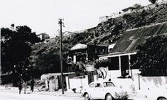 Valley Road housing (1970)