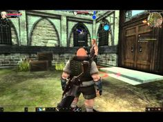 Karos Returns - RAW Gaming 1 - Karos Returns is a classic Fantasy Free to Play Role-Playing MMO Game [MMORPG] taking place in the world of Asmara