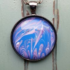 Checkout the fun colors on this piece and many others at prettysmelly.com