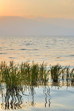 Kína-hangulat. Erhai-tó, Kína China-mood. Erhai lake, China Photo: Somogyi Márk - http://www.somogyimark.hu #china #erhailake #dali #lake