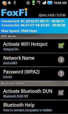 foxfi key APK Download   Phone   Wifi, Android, App