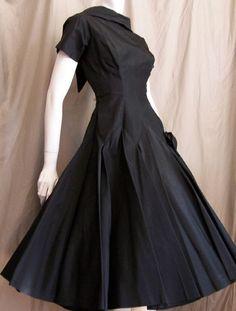 vestidos vintage anos 60